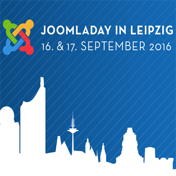 JoomlaDay 2016 Leipzig