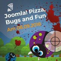 Pizza Bugs Fun 2018 Ein Fazit Der Organisatoren